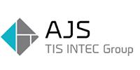AJS株式会社 ロゴ