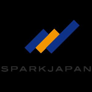 スパークジャパン株式会社 ロゴ