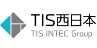 TIS西日本株式会社 ロゴ